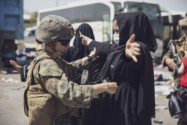 پایان عملیات انتقال؛ خروج نیروهای آمریکایی از افغانستان آغاز شد