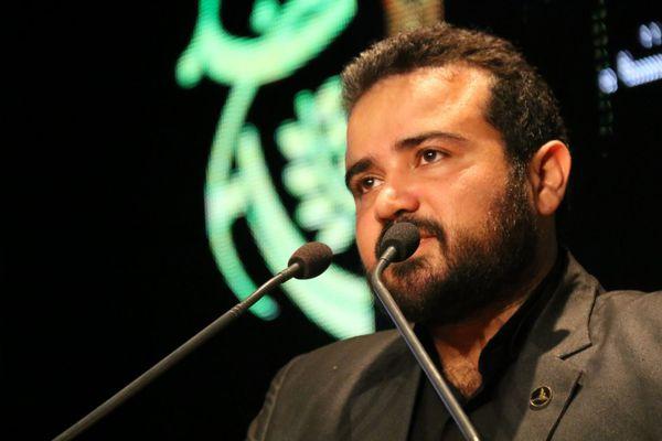 پیام تبریک دبیرکل بنیاد مستشهدین عاشورا به عالیجناب سیبوه سرکیسیان
