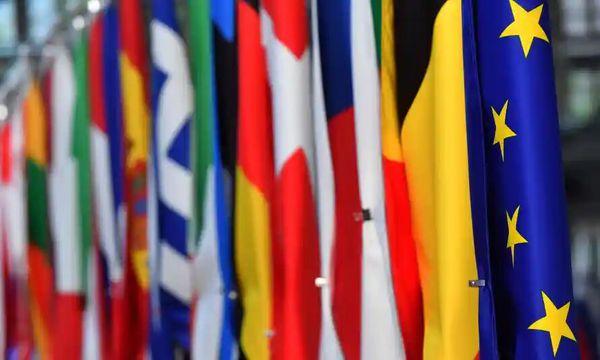 یکپارچگی اروپا؛ از توهم تا تجزیه