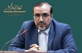 حدادی: سهم خواهی افراد در تشکیل کابینه سیزدهم ممنوع باشد