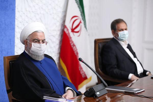 دولت تدبیر و امید از دادن وعدههای غیرعملی در سفرهای استانی پرهیز کرد