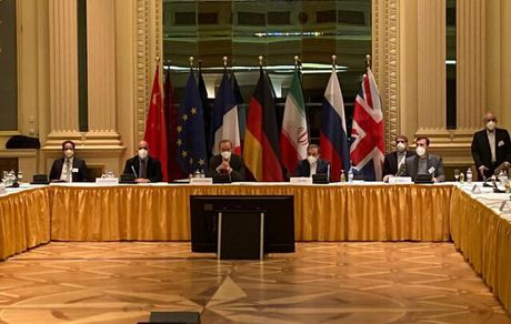 JCPOA Joint Commission meeting to continue on Tuesday