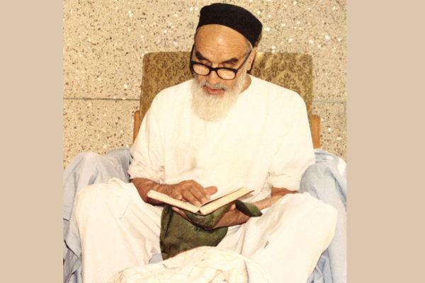 امام خمینی (ره) قرآن را از مهجوریت خارج کرد