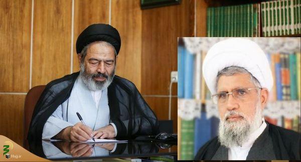 حجتالاسلام نجفی روحانی مدیری در تراز نظام اسلامی بود
