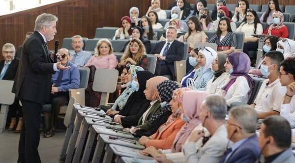 دانشگاه آمریکایی در بغداد؛ جذب یا سرقت مغزهای عراق