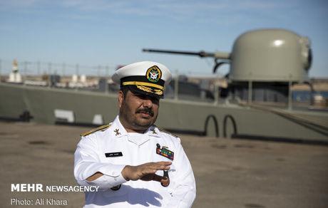 جزئیات رزمایش دریایی ایران و روسیه/ امنیت تعطیلبردار نیست